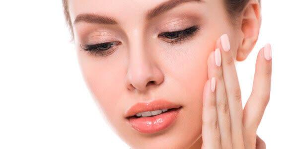 tratamento facial ácido hialurônico