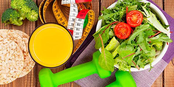 hábitos para diminuir a gordura localizada
