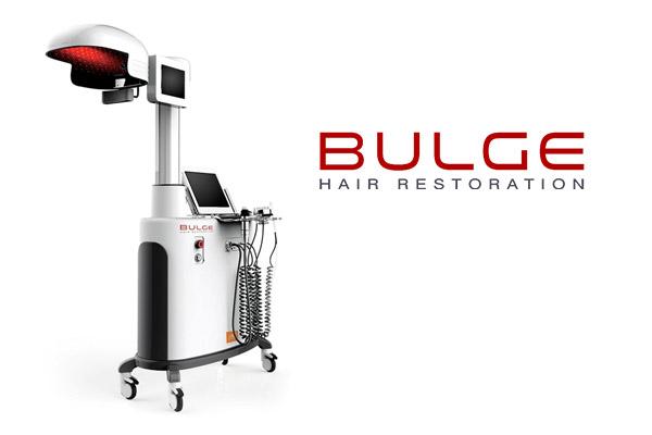 bulge hair restoration